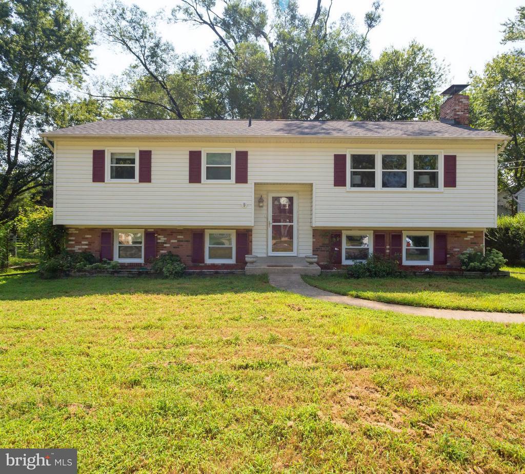 7805  KINCARDINE COURT, Kingstowne, Virginia