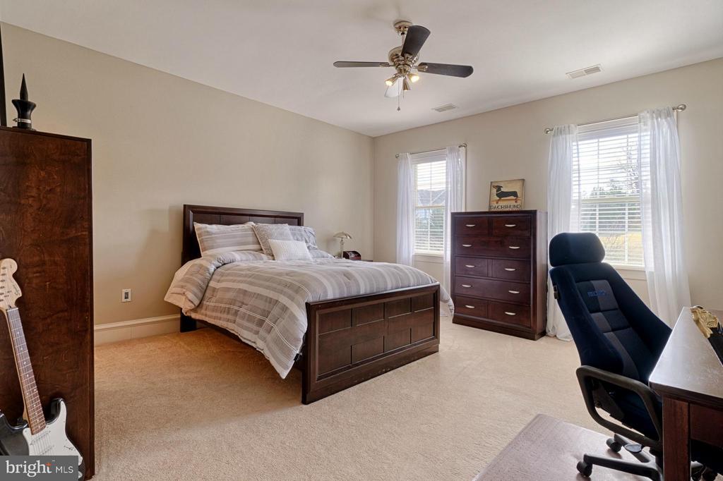 Bedroom - 16730 WHIRLAWAY CT, LEESBURG