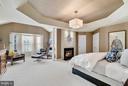 Bedroom (Master) - 35290 PRESTWICK CT, ROUND HILL