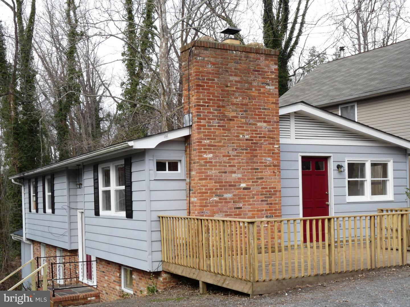 Other Residential for Rent at 162a Severn Way Arnold, Maryland 21012 United States