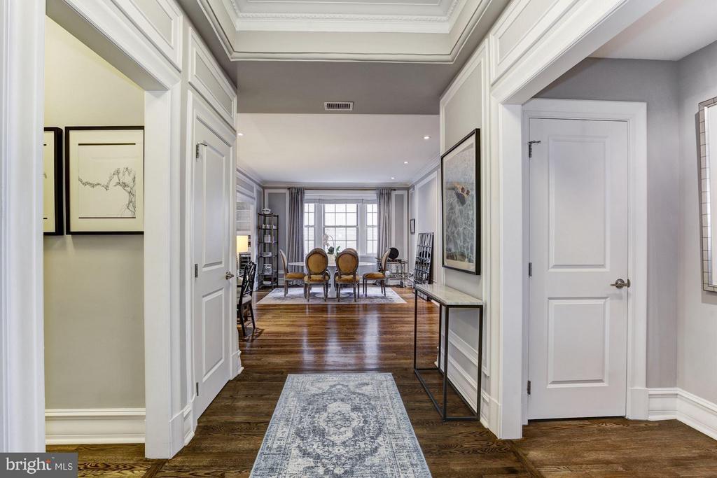 Interior (General) - 1801 16TH ST NW #112, WASHINGTON