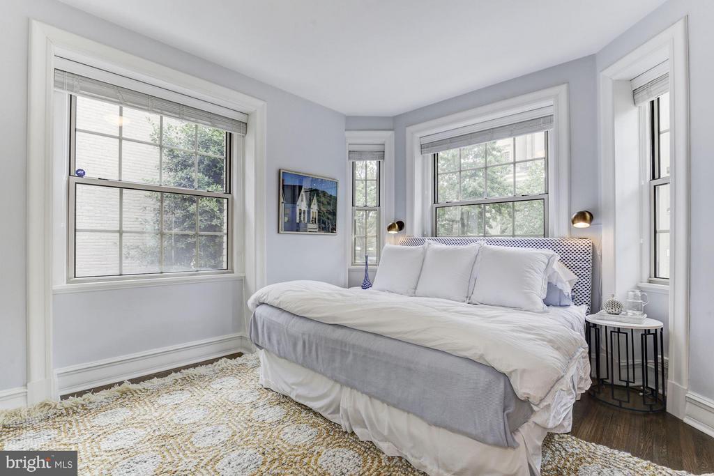 Bedroom - 1801 16TH ST NW #112, WASHINGTON