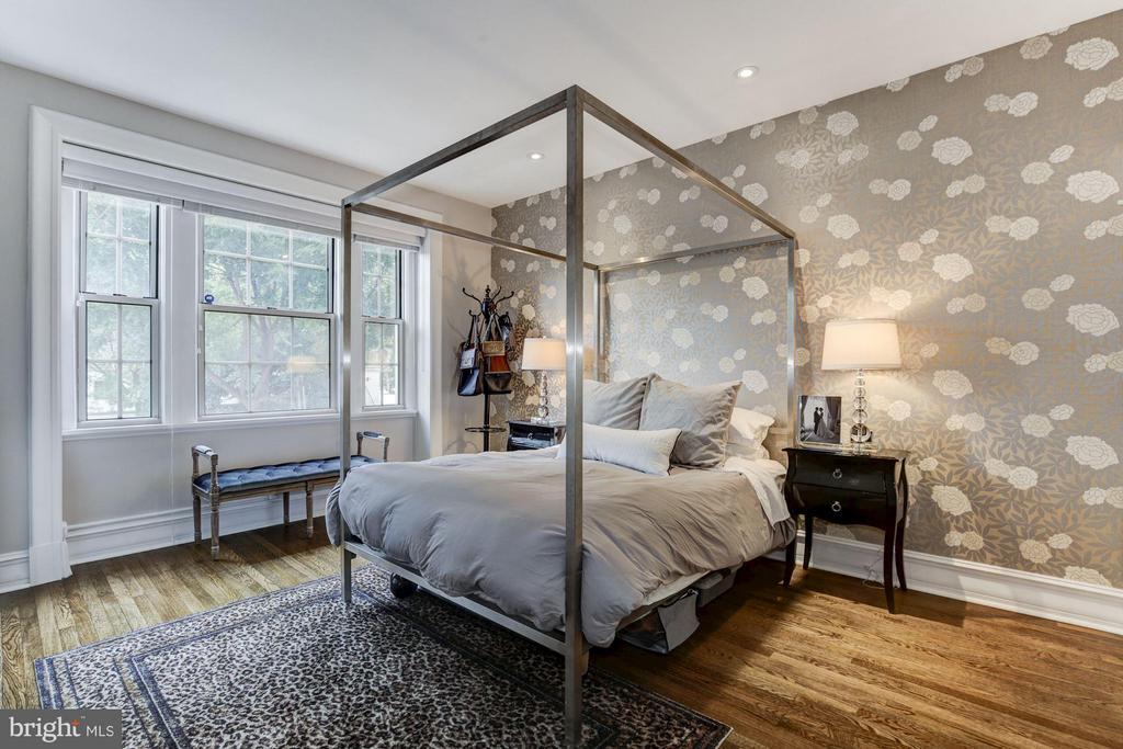 Bedroom (Master) - 1801 16TH ST NW #112, WASHINGTON