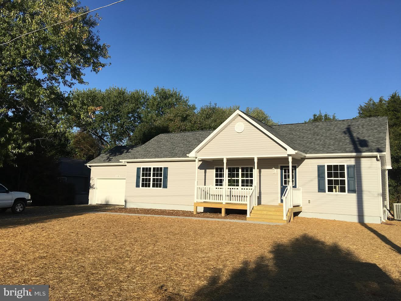 Single Family for Sale at Walnut Dr Falmouth, Virginia 22405 United States