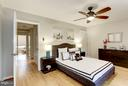 Bedroom (Master) - 212 9TH ST SE, WASHINGTON