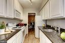 Kitchen - 212 9TH ST SE, WASHINGTON