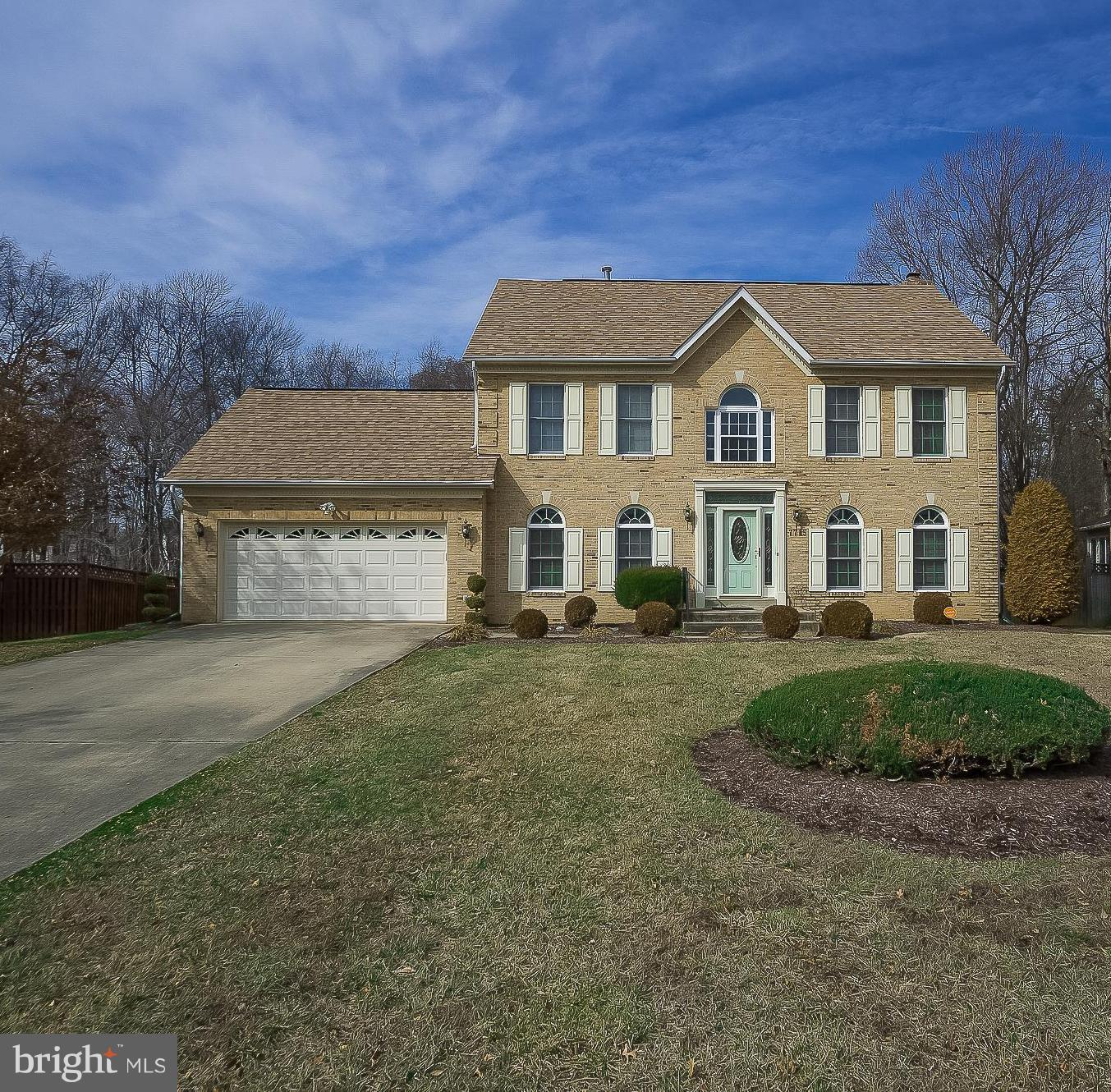 Single Family for Sale at 7715 Castle Rock Dr Clinton, Maryland 20735 United States