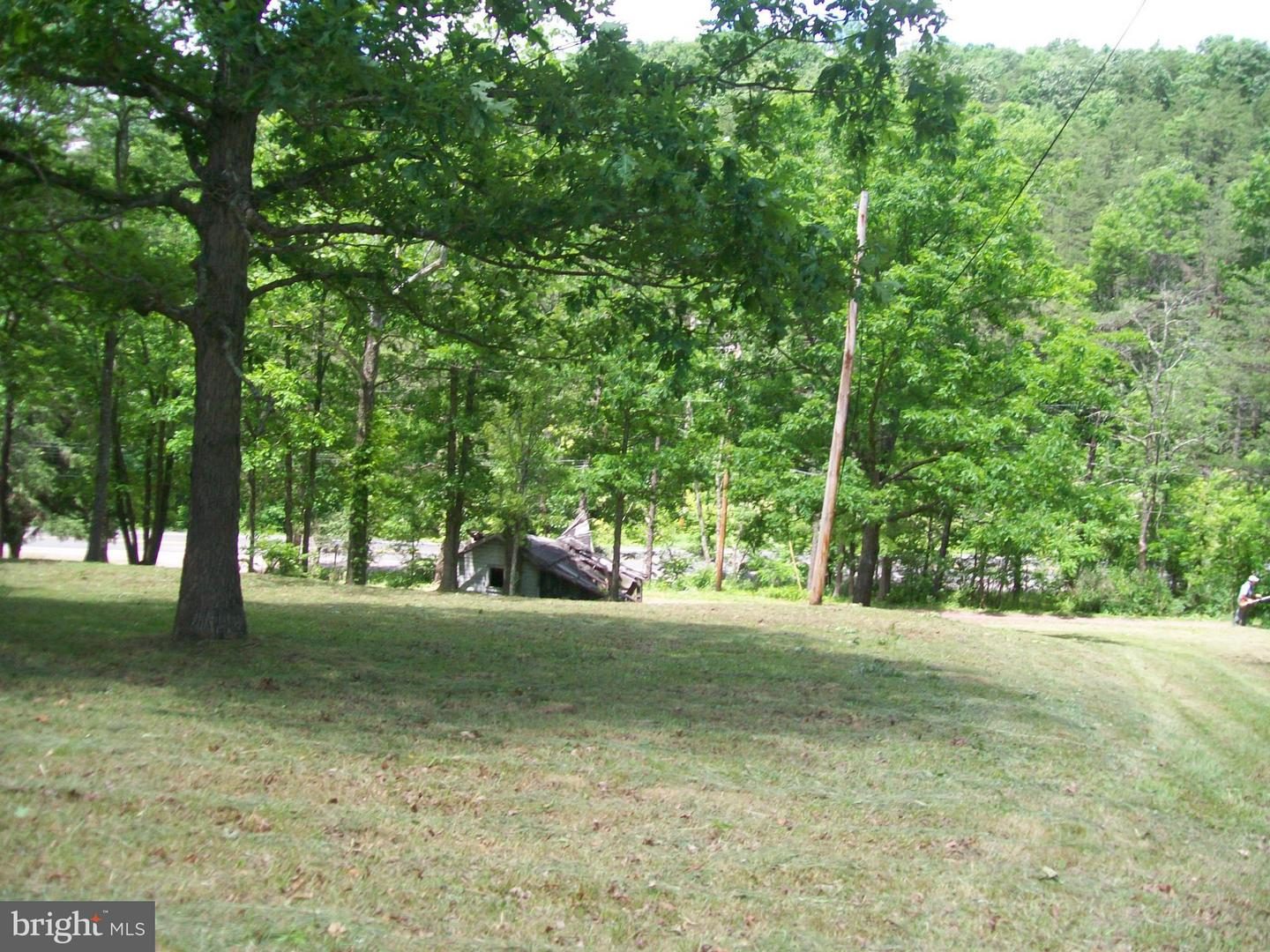 Land for Sale at Rt 29 North Rt 29 North Augusta, West Virginia 26704 United States