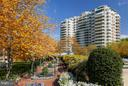 Exterior - 5630 WISCONSIN AVE #702, CHEVY CHASE