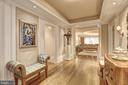 Foyer - 5630 WISCONSIN AVE #702, CHEVY CHASE