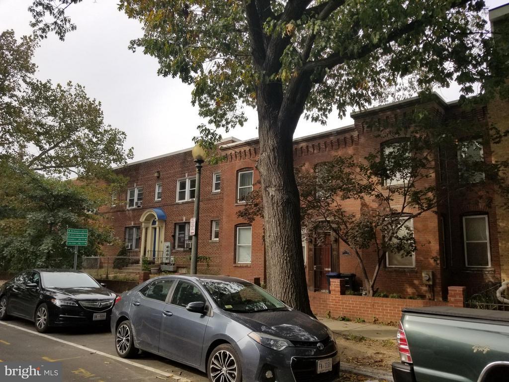 Exterior (Front) - 608 I ST NE, WASHINGTON