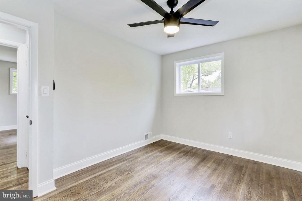 Bedroom 4 - 7517 CITADEL DR, COLLEGE PARK