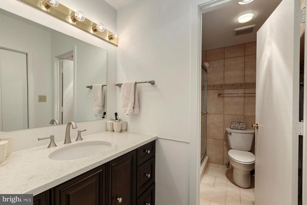 Bath (Master) - 1200 23RD ST NW #704, WASHINGTON