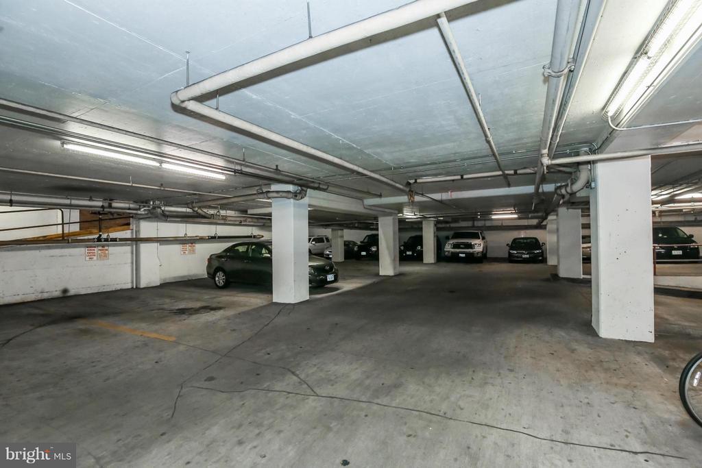Basement - 1200 23RD ST NW #704, WASHINGTON