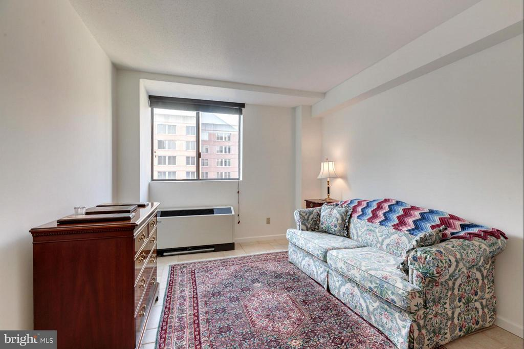Bedroom - 1200 23RD ST NW #704, WASHINGTON