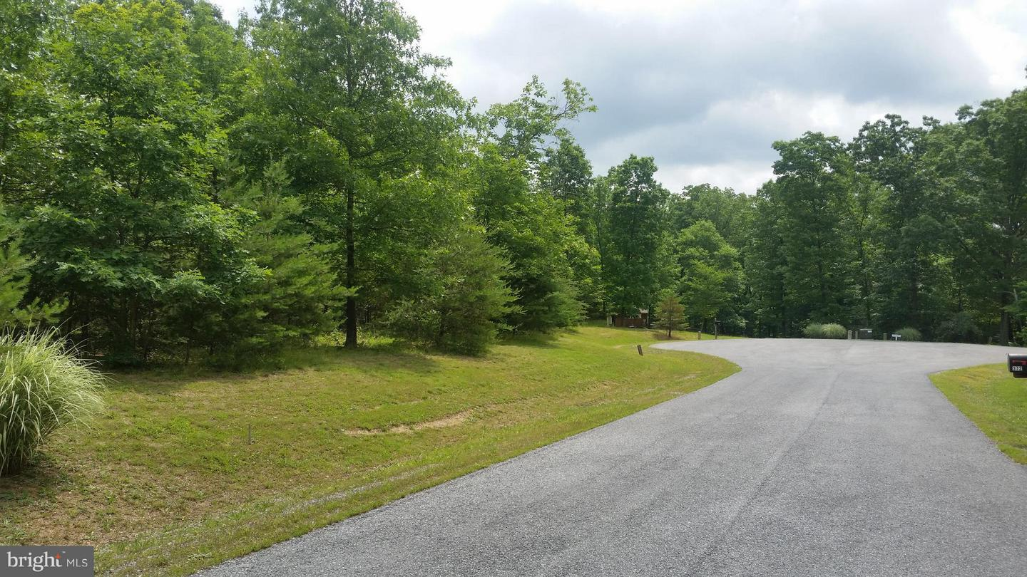 Land for Sale at 11 Cielo Lane Berkeley Springs, West Virginia 25411 United States