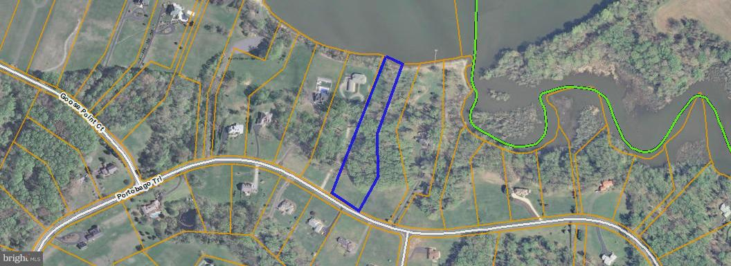 Land for Sale at Port Royal, Virginia 22535 United States