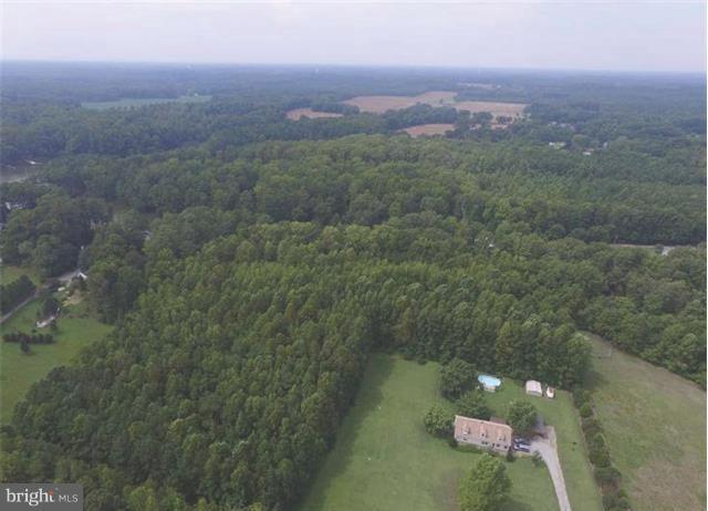 Land for Sale at Kilmarnock, Virginia 22482 United States