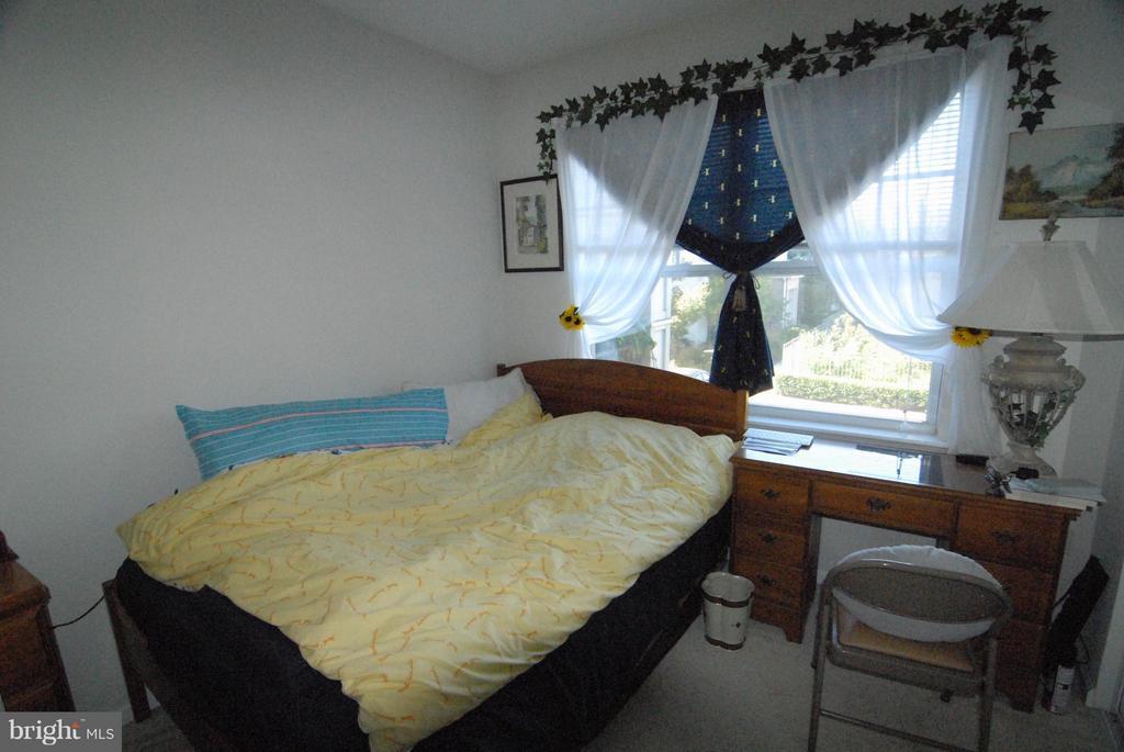 Bedroom - 4401 WEATHERINGTON LN #201, FAIRFAX