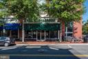 Starbucks - 309 HOLLAND LN #236, ALEXANDRIA