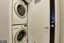 Washer/Dryer - 309 HOLLAND LN #236, ALEXANDRIA
