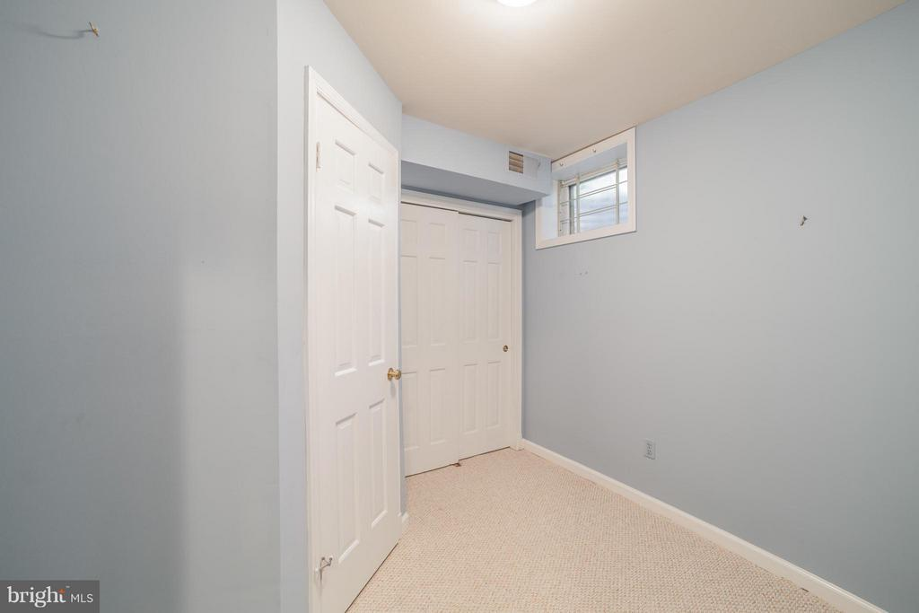 Extra Room - 10927 WICKSHIRE WAY #K-3, ROCKVILLE