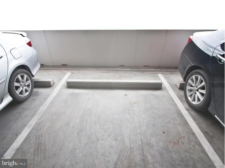 Parking Space - 1718 P ST NW #P30, WASHINGTON