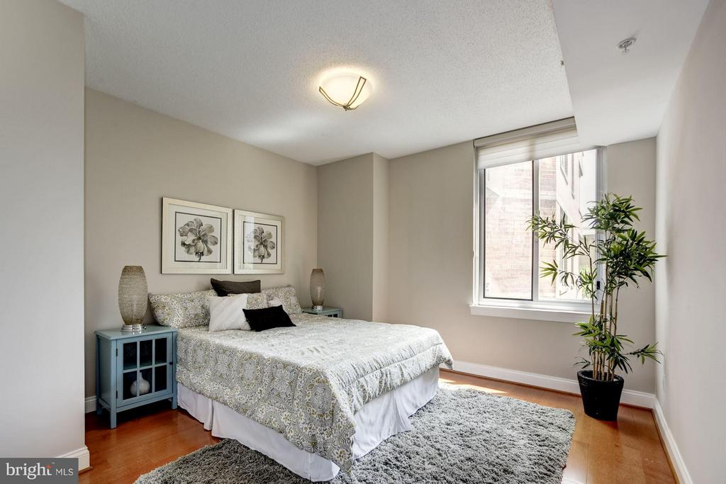 Bedroom - 1020 HIGHLAND ST #410, ARLINGTON