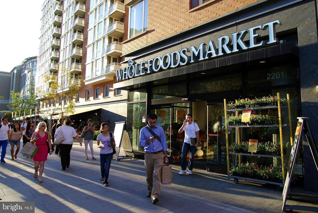 Community - 700 NEW HAMPSHIRE AVE NW #107, WASHINGTON