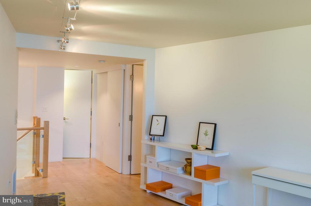 Bedroom - 700 NEW HAMPSHIRE AVE NW #107, WASHINGTON