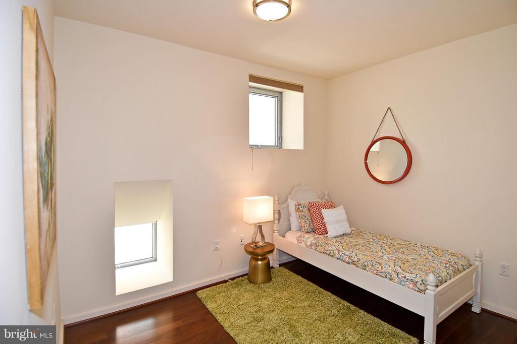 Nice size 3rd bedroom - 6500 AMERICA BLVD #204, HYATTSVILLE