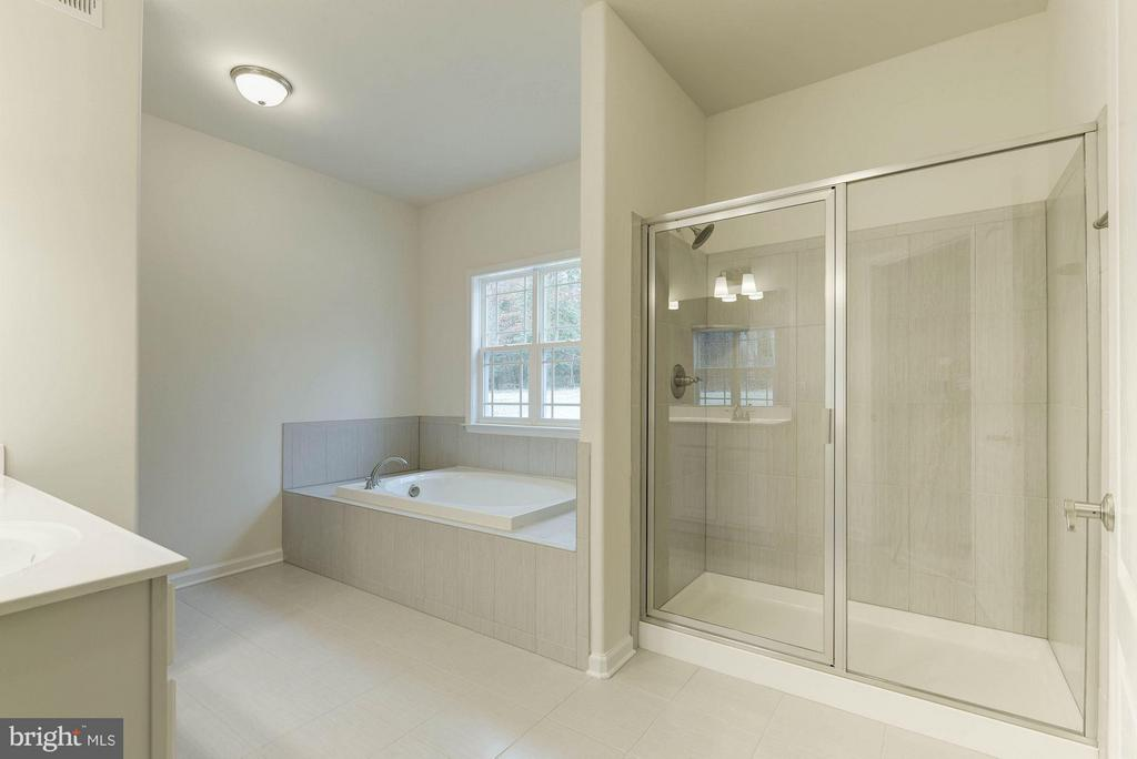 Bath (Master) - -LOT 9 STILLWATER LN, FREDERICKSBURG
