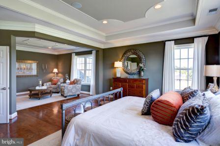 Bedroom (Master) - 3005 WEBER PL, OAKTON