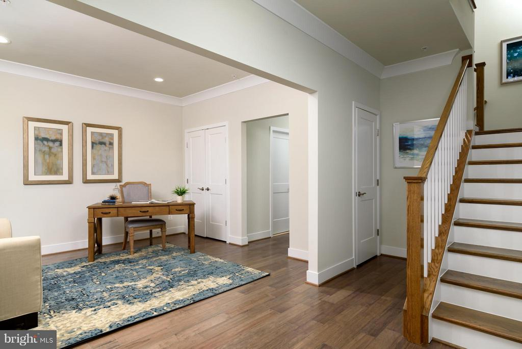 Interior (General) - 11687 SUNRISE SQUARE PL #12, RESTON