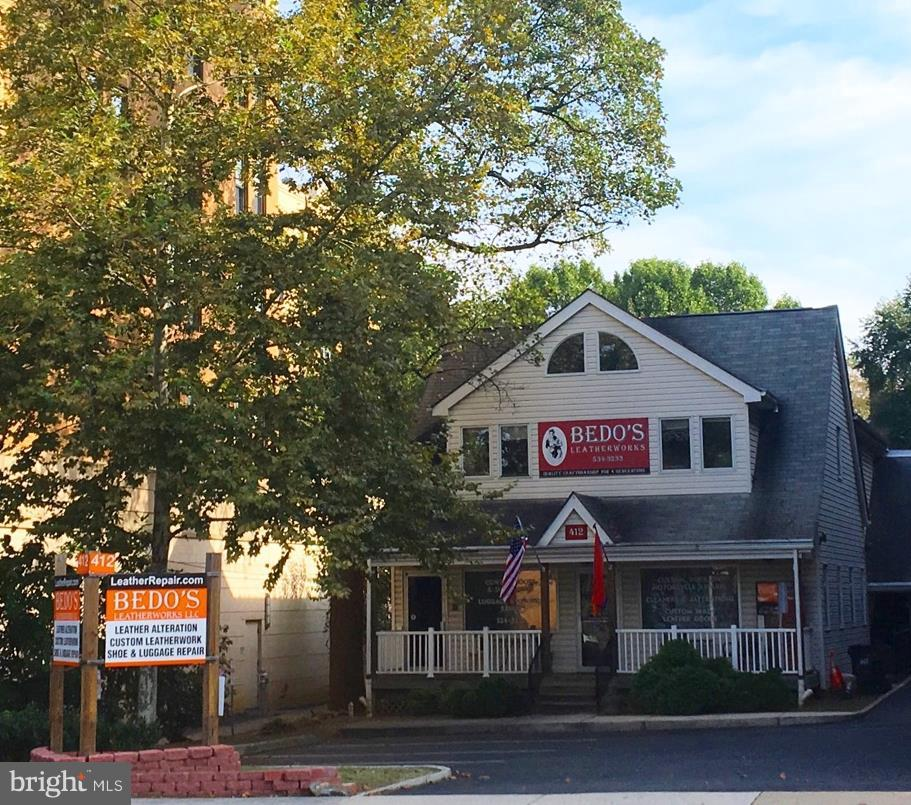 Other Residential for Rent at 412 Broad St Falls Church, Virginia 22046 United States