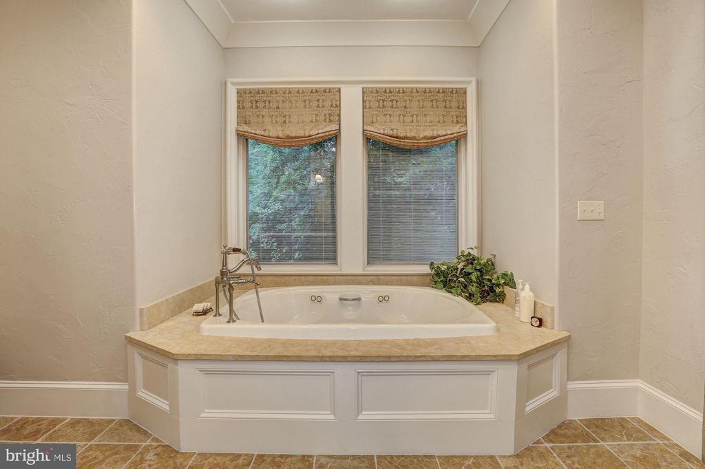 Bath (Master) - 6313 TILDEN LN, NORTH BETHESDA