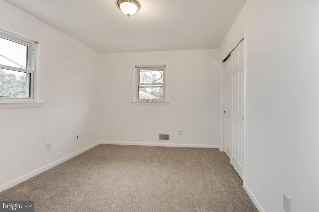 Bedroom - 2217 OAKLAND ST S, ARLINGTON