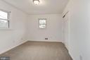 Bedroom - 2217S OAKLAND ST S, ARLINGTON