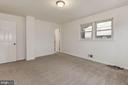 Bedroom (Master) - 2217 OAKLAND ST S, ARLINGTON