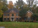 Exterior (Front) - 8391 JILL BRENDA CT, MANASSAS