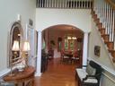 Interior (General) - 8391 JILL BRENDA CT, MANASSAS