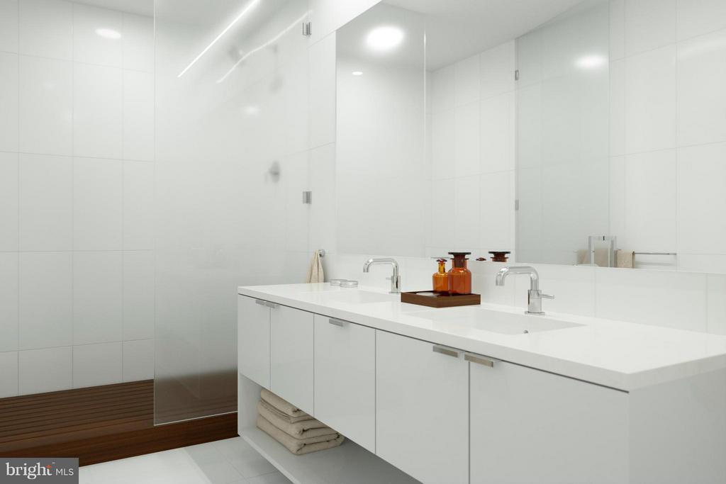 Interior (General) - 1111 24TH ST NW #7B, WASHINGTON