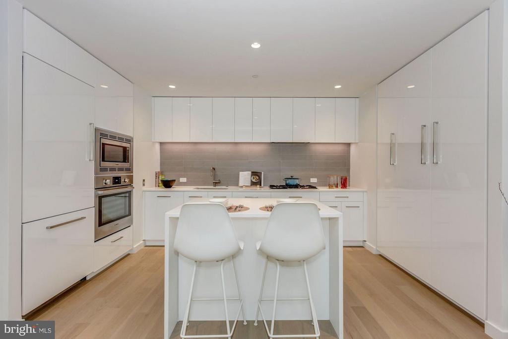 Kitchen - 1111 24TH ST NW #7B, WASHINGTON