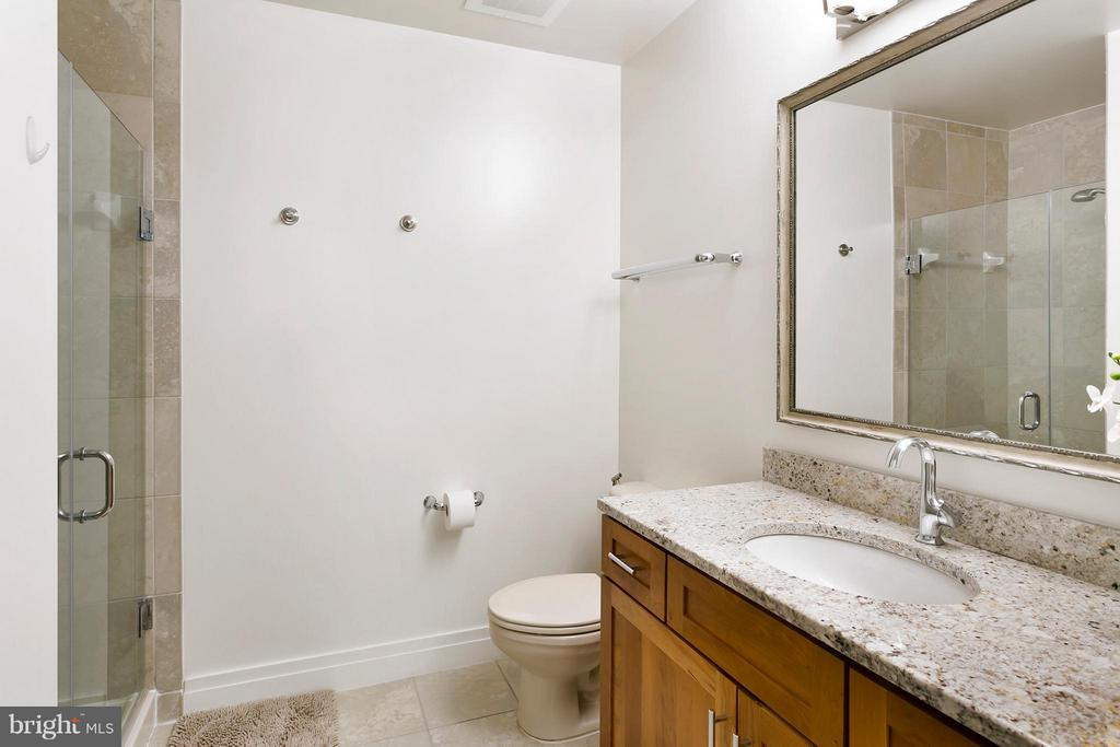 Bath (Master) - 1201 GARFIELD ST N #208, ARLINGTON