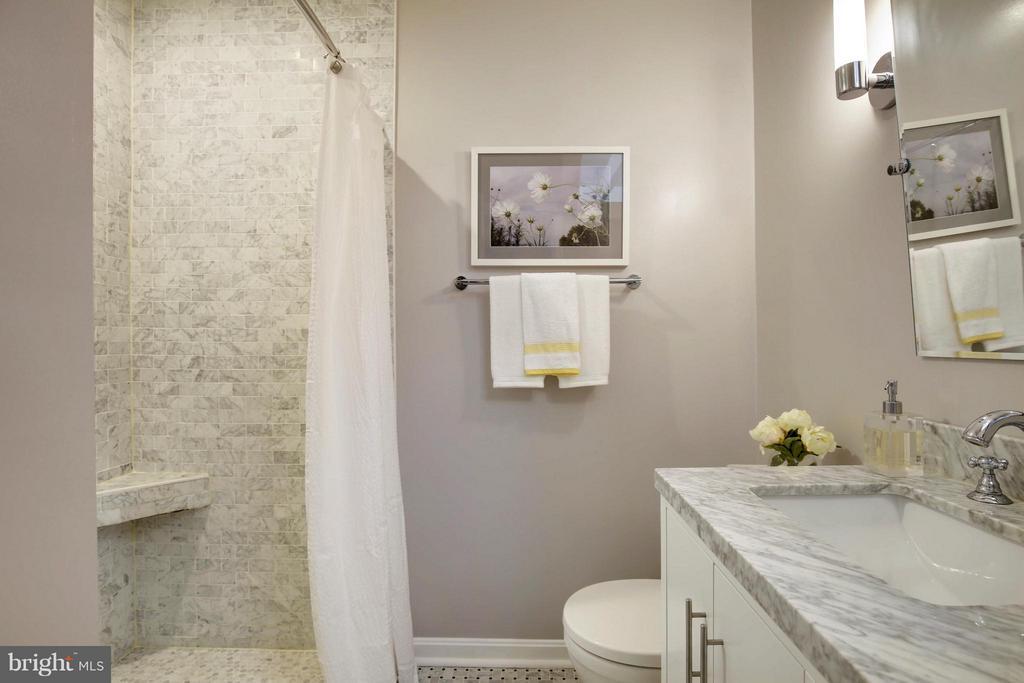 Bath (Master) - 1004 13TH ST SE, WASHINGTON