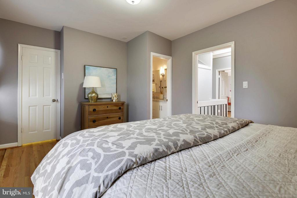 Bedroom (Master) - 1004 13TH ST SE, WASHINGTON