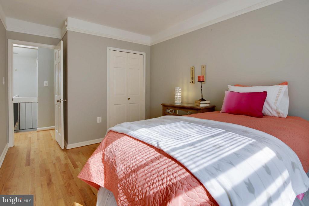 Bedroom - 1004 13TH ST SE, WASHINGTON