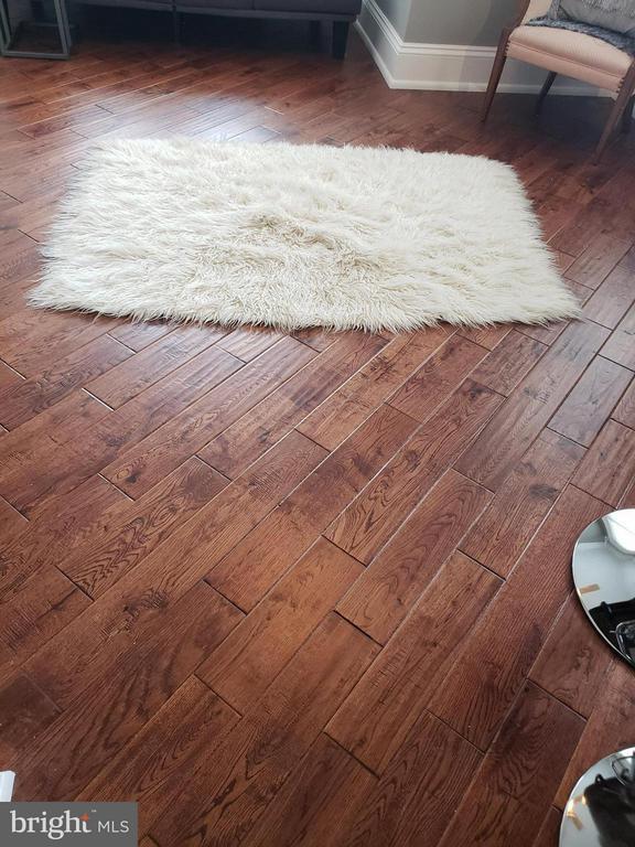 wood floor - 1822 15TH ST NW #201, WASHINGTON