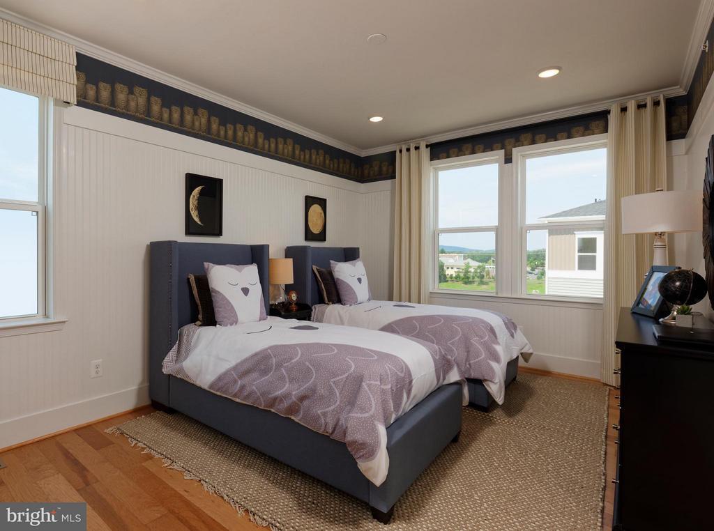 Bedroom - 42002 NORA MILL TER, ALDIE