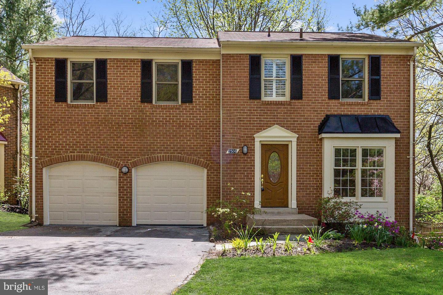 Other Residential for Rent at 2506 Campbell Pl Kensington, Maryland 20895 United States